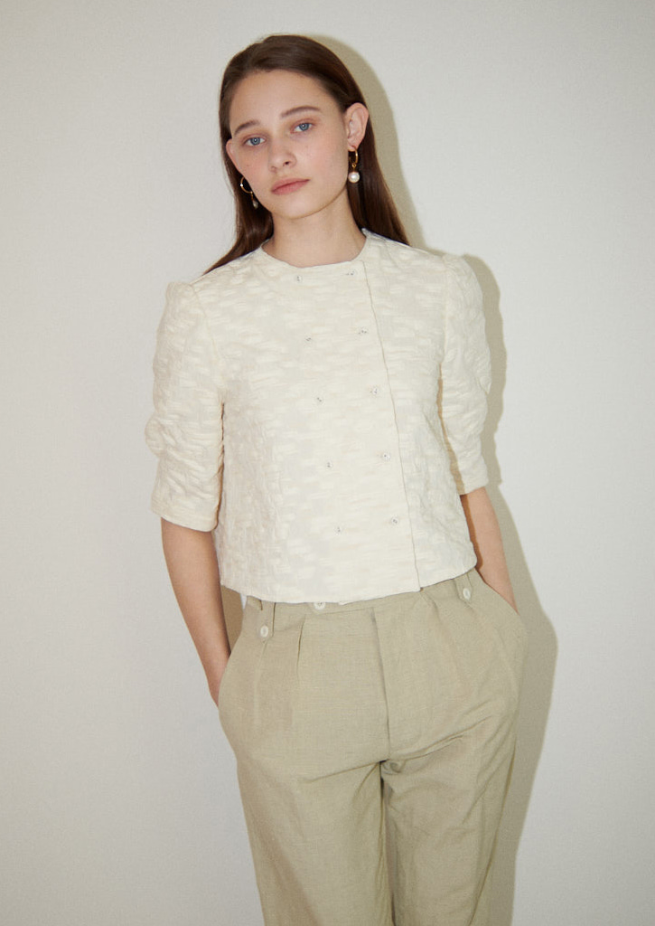 Via Bellina blouse