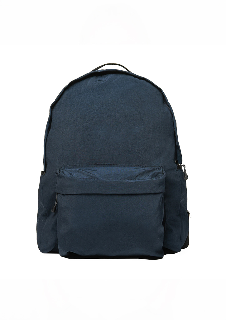 [BENSIMON X viaplain] Backpack_Navy