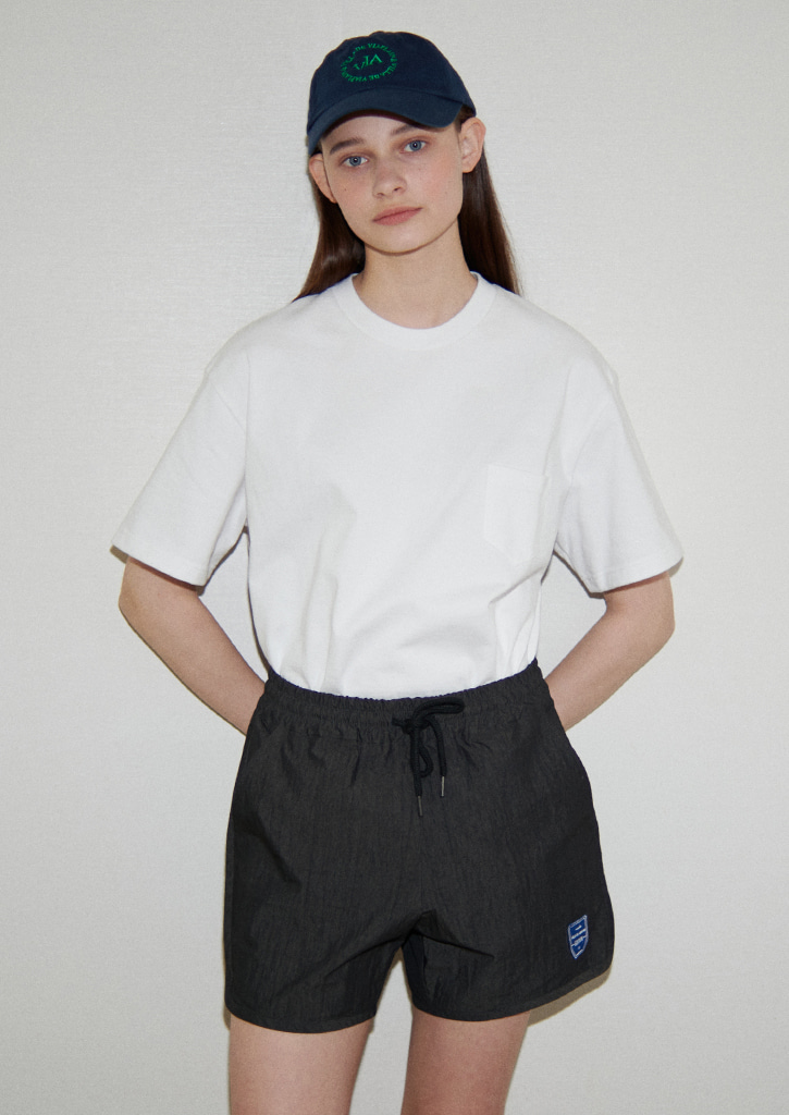 Via Edition Jogger shorts_black